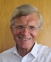 Dr. med. univ. Sepp Fegerl